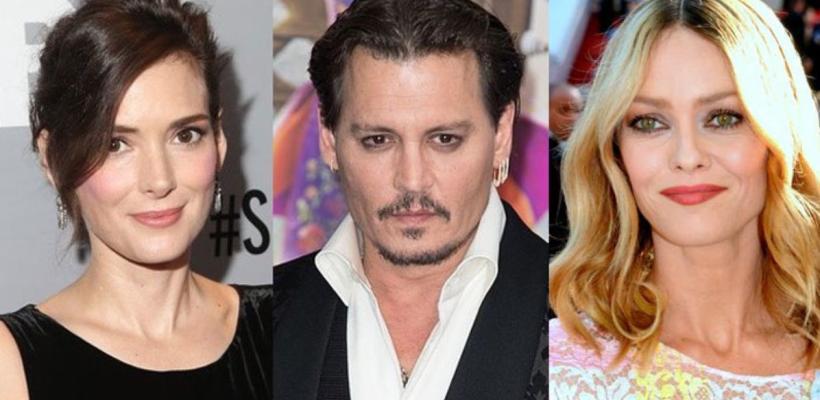 Winona Ryder y Vanessa Paradis ya no testificarán en el juicio de Johnny Depp contra The Sun