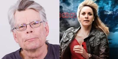 Stephen King revela qué serie lo ha mantenido entretenido este verano
