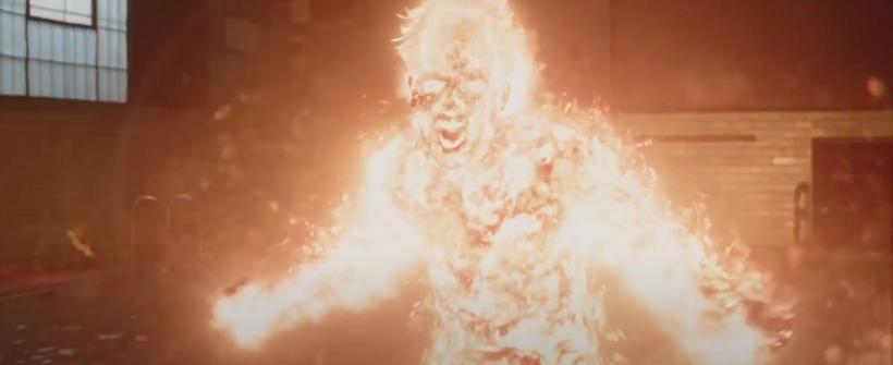 Los Nuevos Mutantes | Teaser de Comic-Con