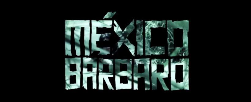 México Bárbaro -Antología de Horror - Trailer
