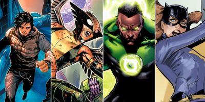 Superhéroes diversos de DC que merecen llegar al cine