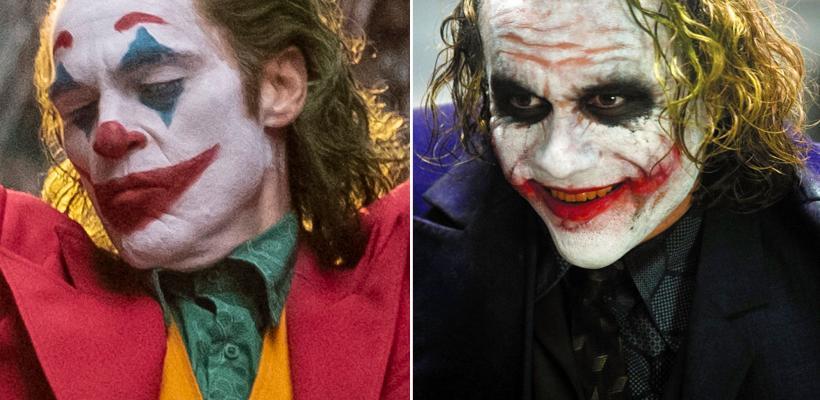 Joker se convierte en la película con más quejas de 2019 pero no supera a The Dark Knight