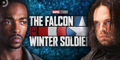 The Falcon and the Winter Soldier podría estrenar hasta 2021