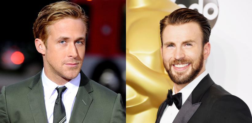 Ryan Gosling y Chris Evans protagonizarán la película más costosa de Netflix, dirigida por los Hermanos Russo
