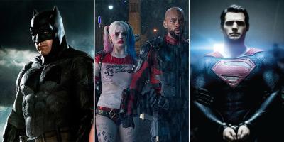 Películas de DC infravaloradas por la crítica y el público
