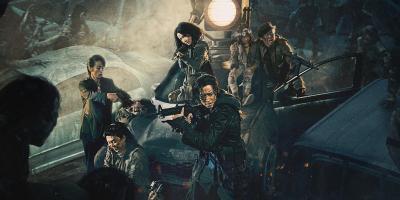 Estación Zombie 2: Península ya tiene calificación de la crítica
