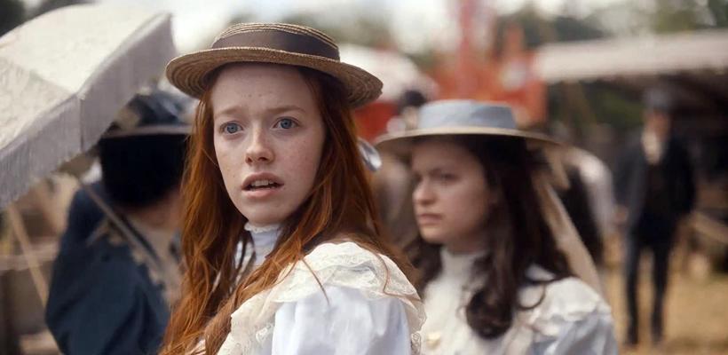 Anne With an E: las diferencias entre el libro y la serie de Netflix