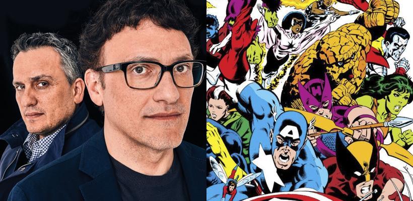 Directores de Avengers: Endgame dicen que Secret Wars podría ser la película más grande del MCU