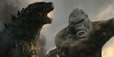 Filtran imagen de Godzilla vs. Kong que muestra el tamaño descomunal del nuevo King Kong