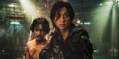 Estación Zombie 2: Península supera los US$ 13 millones en Corea del Sur