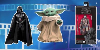 Ofertas de la semana: Star Wars y lo mejor de Black Series