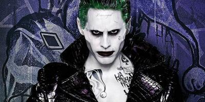 David Ayer revela escena del Joker enfrentándose al Escuadrón Suicida