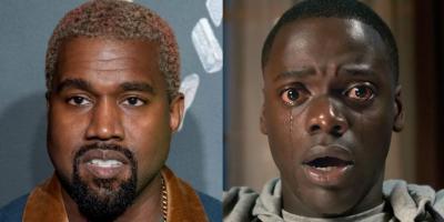 Kanye West asegura que su vida es como Get Out y dice que Kim Kardashian lo quiso hipnotizar