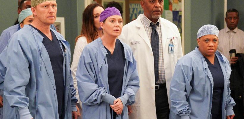 Greys Anatomy abordará la pandemia del coronavirus en su temporada 17