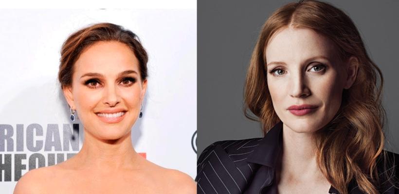Natalie Portman, Jessica Chastain y más actrices fundan Angel City, franquicia de soccer femenil