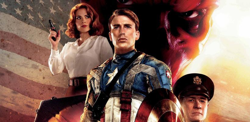 Capitán América: El primer vengador, de Joe Johnston, ¿qué dijo la crítica en su estreno?