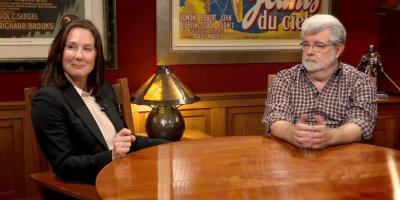 Rumor: George Lucas reemplazará a Kathleen Kennedy como presidente de Lucasfilm
