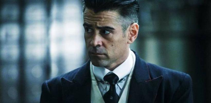 Colin Farrell dice que el guión de The Batman es algo que nunca se ha visto