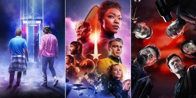Comic-Con at home 2020: programación, horarios y los paneles imperdibles del evento