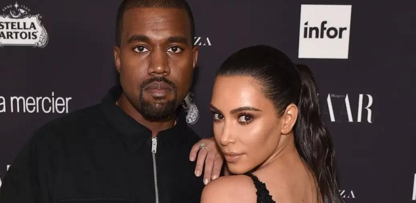 Kim Kardashian recuerda que Kanye West tiene un trastorno mental y pide comprensión