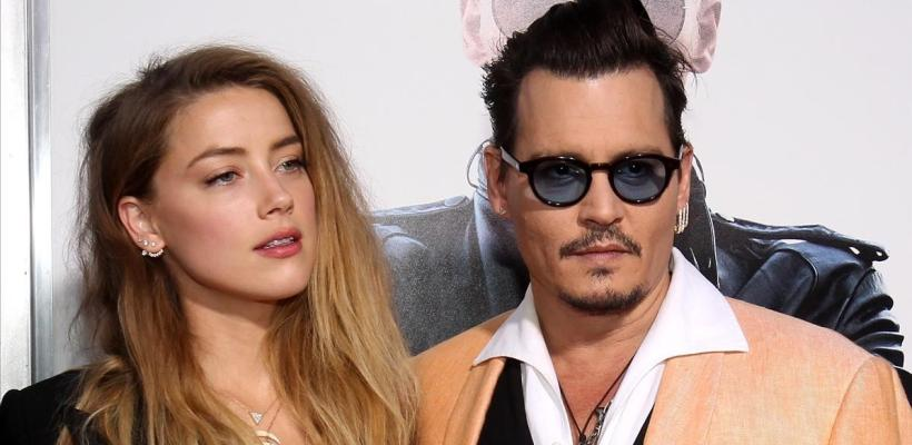Revelan posible lista de infidelidades de Amber Heard a Johnny Depp
