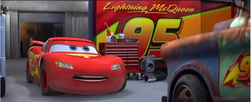 Cars 2 - Tráiler Oficial - Doblado