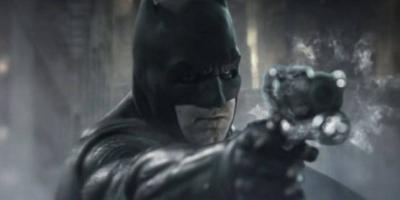 Escuadrón Suicida: Corte de David Ayer tiene más escenas de Batman, revela doble de riesgo