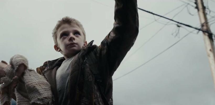 Comic-Con at Home | Guillermo del Toro presenta a la criatura de Espíritus Oscuros (Antlers) en un nuevo Featurette y se revela fecha de estreno