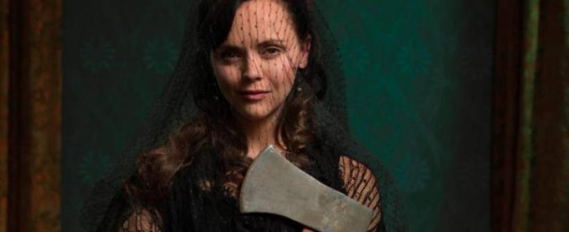 The Lizzie Borden Chronicles - Tráiler oficial
