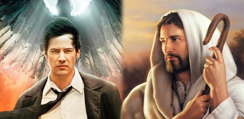 Comic-Con at Home | En Constantine 2 el protagonista conocería a Jesucristo