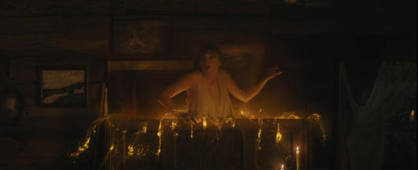Videoclip de Cardigan de Taylor Swift