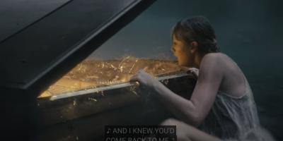 Cardigan: Taylor Swift estrena nuevo videoclip realizado junto a Rodrigo Prieto