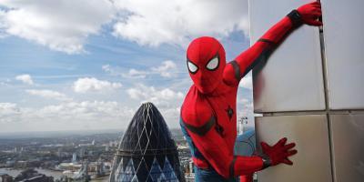 Spider-Man 3 también retrasa su fecha de estreno