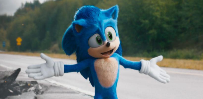 Se confirma la fecha de estreno de la secuela de Sonic