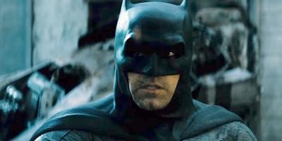 Fans se unen en redes sociales y le agradecen a Ben Affleck por su participación como Batman