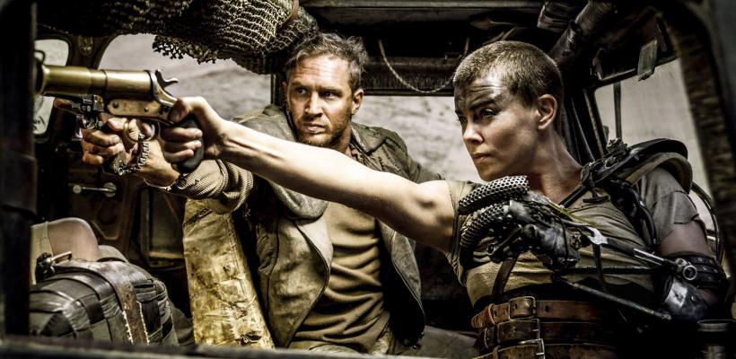 Doble de acción revela que la disputa entre Charlize Theron y Tom Hardy los obligó a trabajar separados en Mad Max: Fury Road