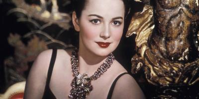 Fallece Olivia de Havilland, leyenda de la edad de oro de Hollywood, a los 104 años