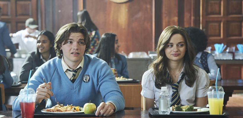 Primer avance de El Stand de los besos 3, que estrenará en Netflix en 2021