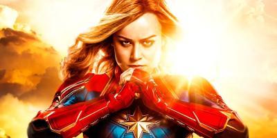 Capitana Marvel 2 podría reunir a varios superhéroes y ser una mini-Vengadores
