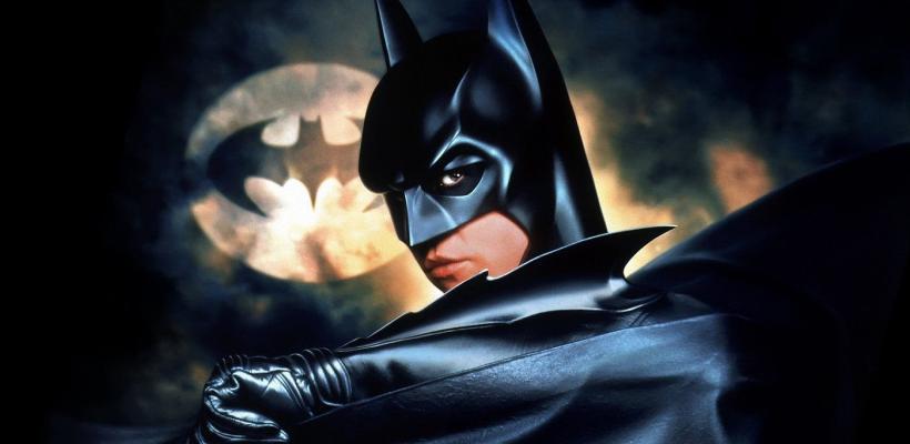 Fans piden el corte de Joel Schumacher de Batman Eternamente: #ReleaseTheSchumacherCut