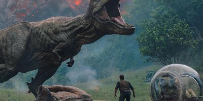 Jurassic World: Camp Cretaceous, primer tráiler de la serie animada de Mundo Jurásico