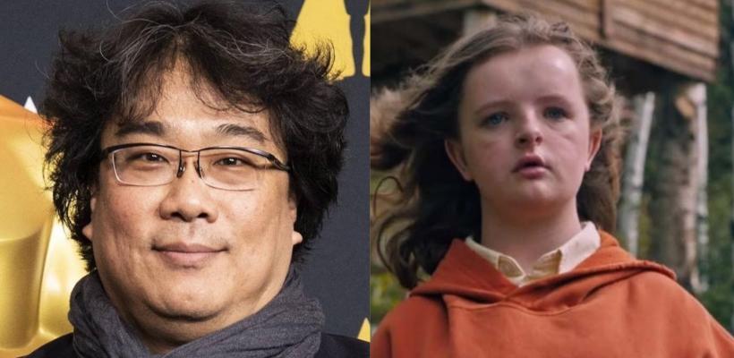 Bong Joon-ho escribe el prólogo del nuevo libro de A24 sobre Hereditary de Ari Aster