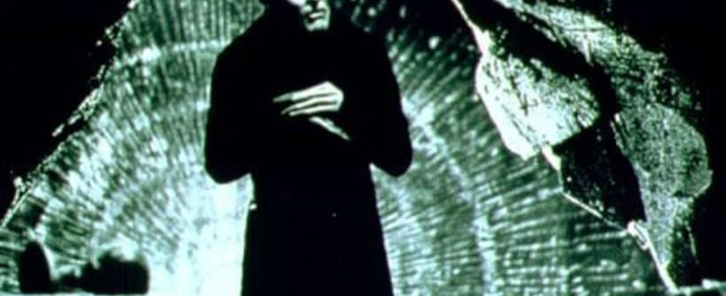 La sombra del vampiro - Trailer oficial