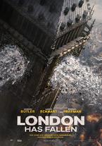 Londres Bajo Fuego
