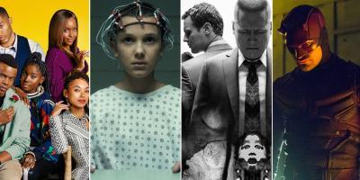 Las mejores series originales de Netflix según la crítica