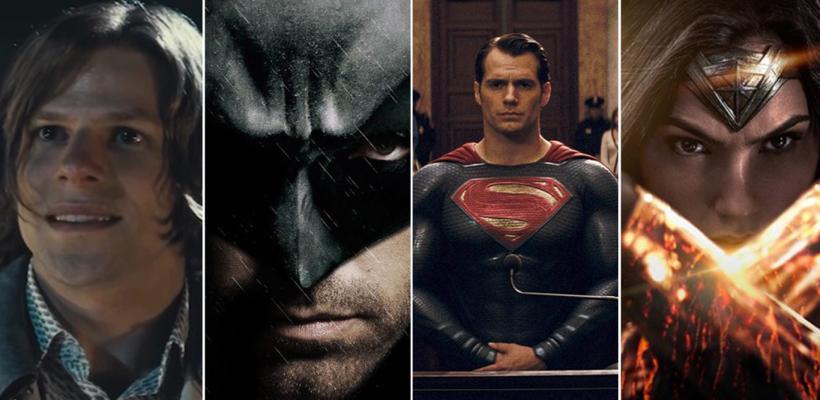 Los mejores momentos de Batman vs. Superman: El Origen de la Justicia