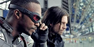 Anthony Mackie se retracta y dice que Marvel no es racista