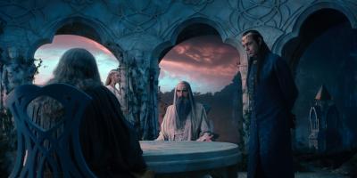 El Señor de los Anillos: Tres personajes de las películas aparecerán en la serie de Amazon