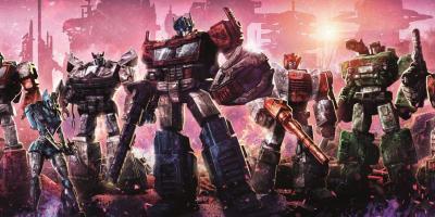 Transformers: La guerra por Cybertron - Trilogía: El asedio, ya tiene calificación de la crítica
