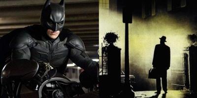 The Dark Knight, The Dark Knight Rises y El Exorcista serán proyectadas por Cinépolis en su reapertura